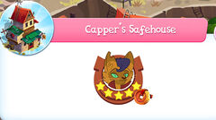 Capper's safehouse