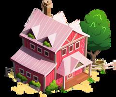 Sweet Apple Cottage