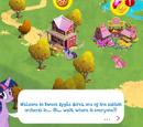 Sweet Apple Acres quests