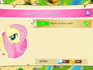 Equestria's Protectors tasks