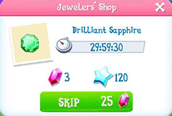 Jewelers shop productitem