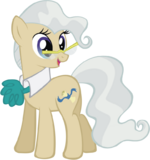 Mayor Mare vector