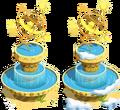 Planet Fountain