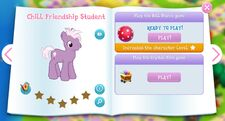 Chill Friendship Student album