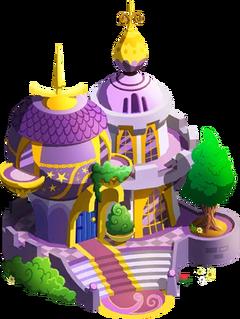Lyrica's House