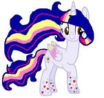 Lyra Rainbow Power