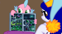 Mlp base 2 the comic by pinkgrapes88-d6xqab4