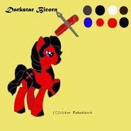 Darckstar Bicorn