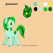 Greensaint