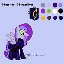 Mystical Moonriiver