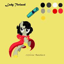 Lady Terland
