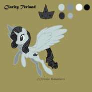 Clarity Terland