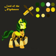 Lord of the Nightmare 2