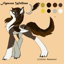 Flymoon Wolfann