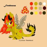 Firedracus