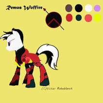 Remus Woffire