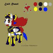 Emil Ramel