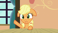 """Applejack """"he was gonna stop doin' business with us"""" S6E23.png"""
