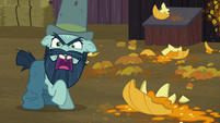 Big Daddy McColt still badmouthing the Hooffields S5E23