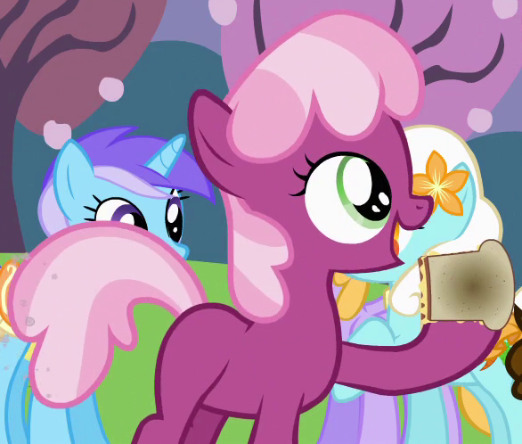 image cheerilee as a filly id s4e12 png my little pony