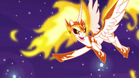 "Daybreaker ""who needs balance when"" S7E10"