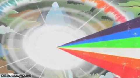 La Rain-Plosion Sonica
