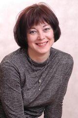 Лариса Некипелова