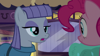 "Maud Pie ""...timing?"" S8E3"
