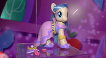 NYTF 2015 Coco Pommel Fashion Style toy