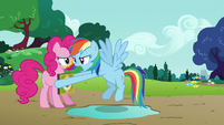 "Rainbow Dash ""it's gonna be hilarious!"" S6E15"