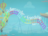 My Little Pony Equestria Girls: Rollercoaster of Friendship/Gallery