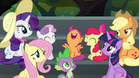 Scootaloo --this is gonna be so amazing!-- S6E7