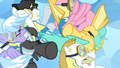 Six pegasus pile-up S3E7.png