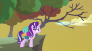 Starlight's magic beam disappears S6E26