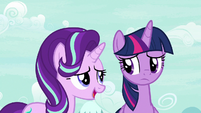 "Starlight ""a cutie mark camp is a great idea"" S7E14"