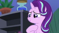 "Starlight Glimmer ""accepts me for who I am"" S7E4"