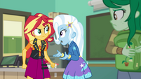 """Trixie """"the person with the all-powerful"""" EGFF"""