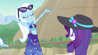 Trixie boasts about her greatness and power EGFF