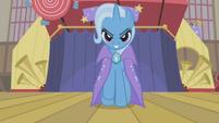 Trixie walking forward S1E06