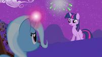 Twilight Trixie S3E5