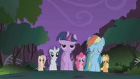Twilight care less S1E2