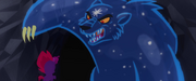 Ursa minor appears before Fizzlepop Berrytwist MLPTM