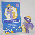 Wave 7 Lily Blossom mystery pack