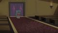 Coco comes into the theatre S4E08.png
