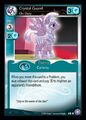 Crystal Guard, On Duty card MLP CCG.jpg