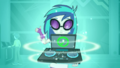DJ Pon-3 glowing with good vibes SS16.png