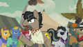 """Dr. Caballeron """"of course that was the plan"""" S7E18.png"""