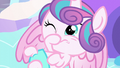 Flurry Heart rubbing her nose S6E1.png