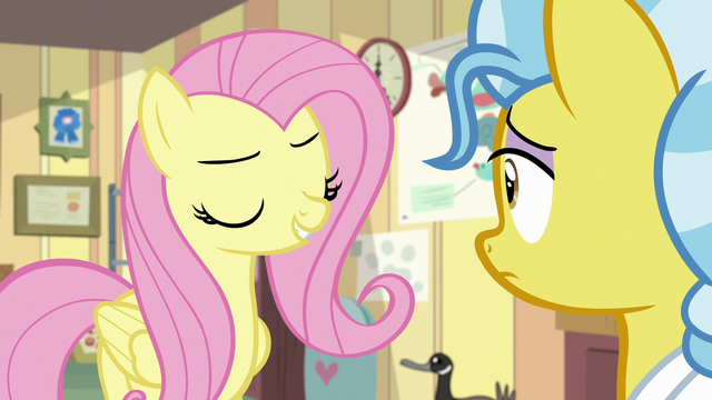 "File:Fluttershy ""what I've been telling everypony"" S7E5.png"
