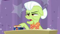 """Granny Smith """"nice try"""" S9E16"""